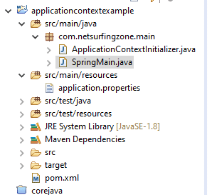 How to get ApplicationContext in Spring Boot